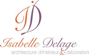 Isabelle Delage, architecture et décoration intérieure
