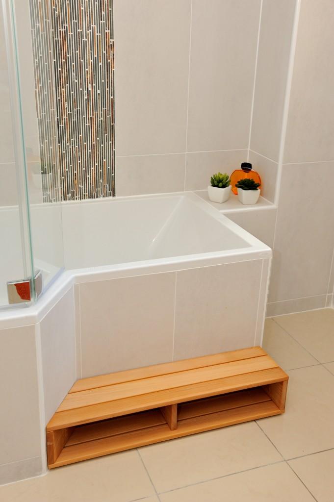 r novation d 39 une salle de bain isabelle delage architecture et d coration int rieure. Black Bedroom Furniture Sets. Home Design Ideas